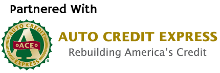 Auto Credit Express >> Holiday Relief Application