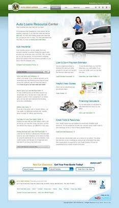 Auto Loan Calculator for Poor Credit Buyers