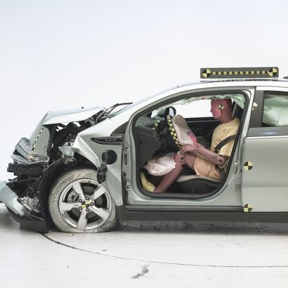 Understanding Car Safety Ratings
