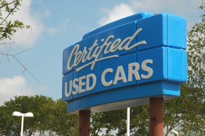 Best Certified Used Car Programs From IntelliChoice