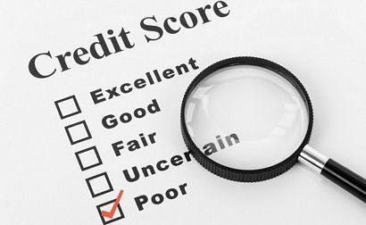 What Hurts My Credit Score?