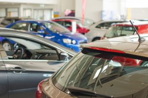 Is It Time to Trade in Your Car?