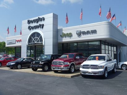A Better Way to Buy a Used Car with Poor Credit