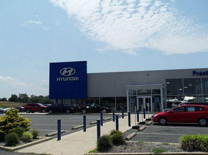 Buying a Hyundai with Bad Credit