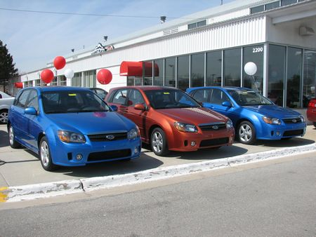 Affordable Cars for Buyers with Problem Credit