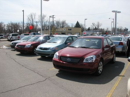 Manheim Reports Rise in Used Car Prices