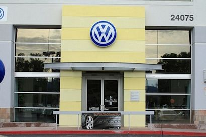 VW Used Car Program Could Help Buyers with Poor Credit