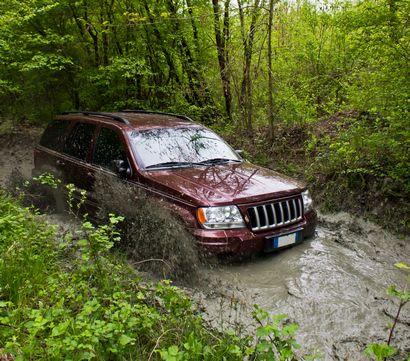 Is Your Car a Flood Car