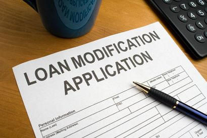 How to Avoid a Poor Credit Car Loan Modification Scam