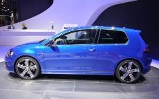 2015 VW Golf