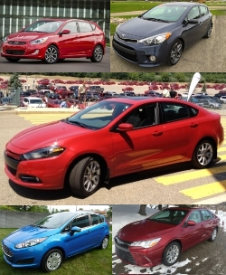 Fourth of July Car Deals