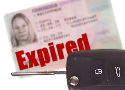 Getting a Car Loan with an Expired Drivers License