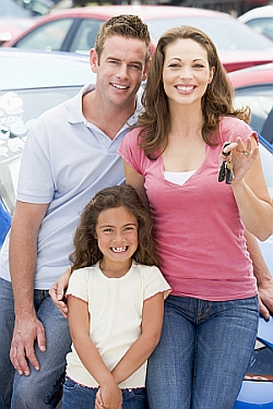 Best Car Buying Tips for Families on a Budget