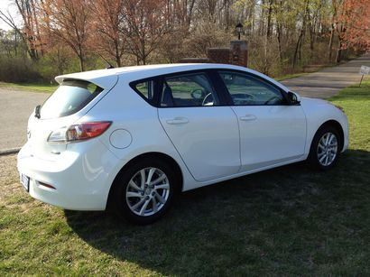 Mazda Improves Certified Used Car Program