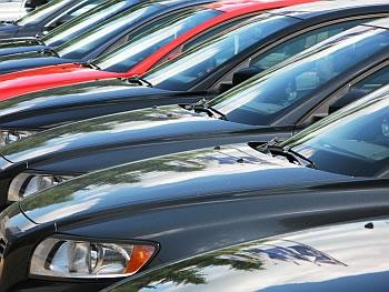 Car Recalls and Problem Credit