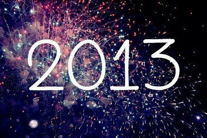 Nine Financial Resolutions For 2013