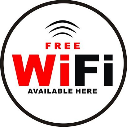 The Cost of Free WiFi