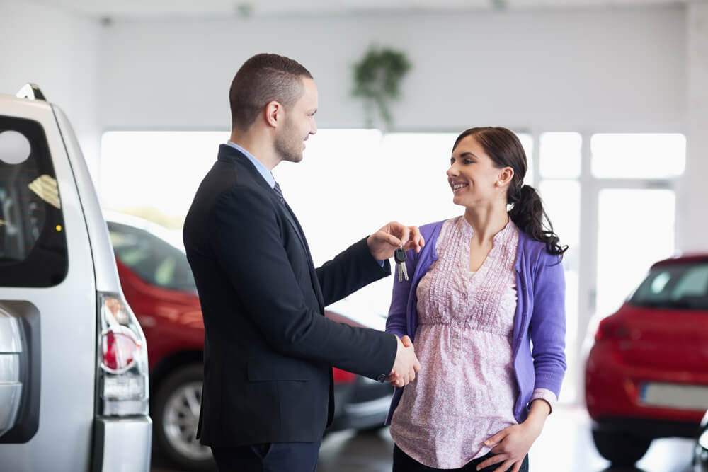 Bad Credit Auto Loans vs. Guaranteed Auto Financing