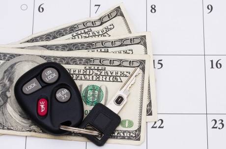 Tips for Getting a Car Loan After Bankruptcy