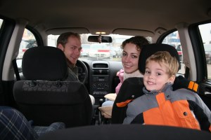 Family Road Trips: how to Keep the Kids Entertained