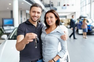 Marriage and Bad Credit Scores
